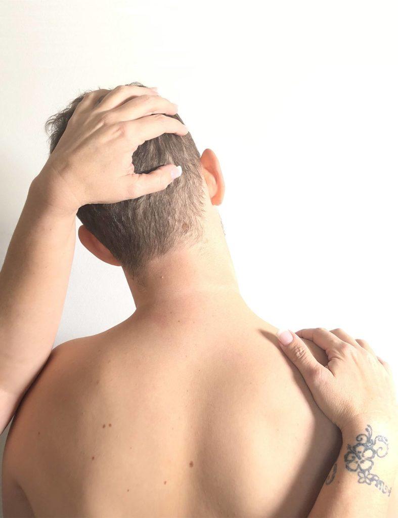 épaule craniosacral